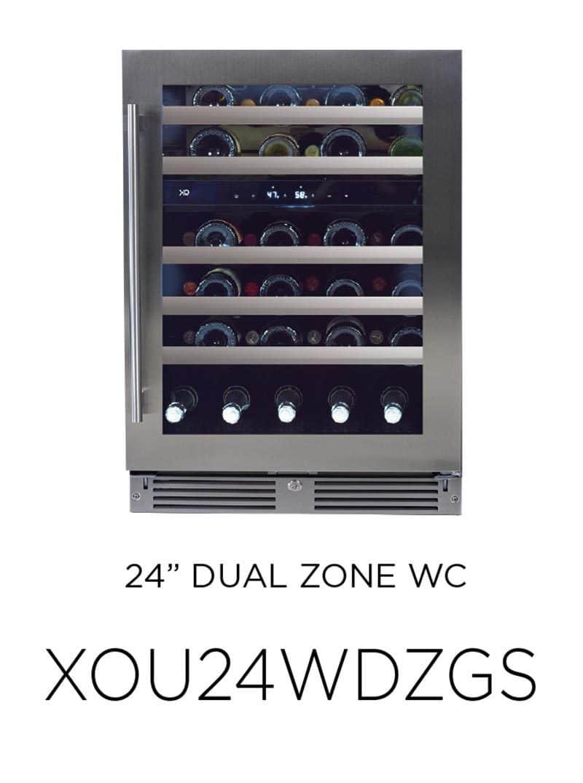 Wine Refrigerators Xo Appliance