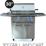 XOGRILL30COMBO