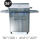 XOGRILL36COMBO