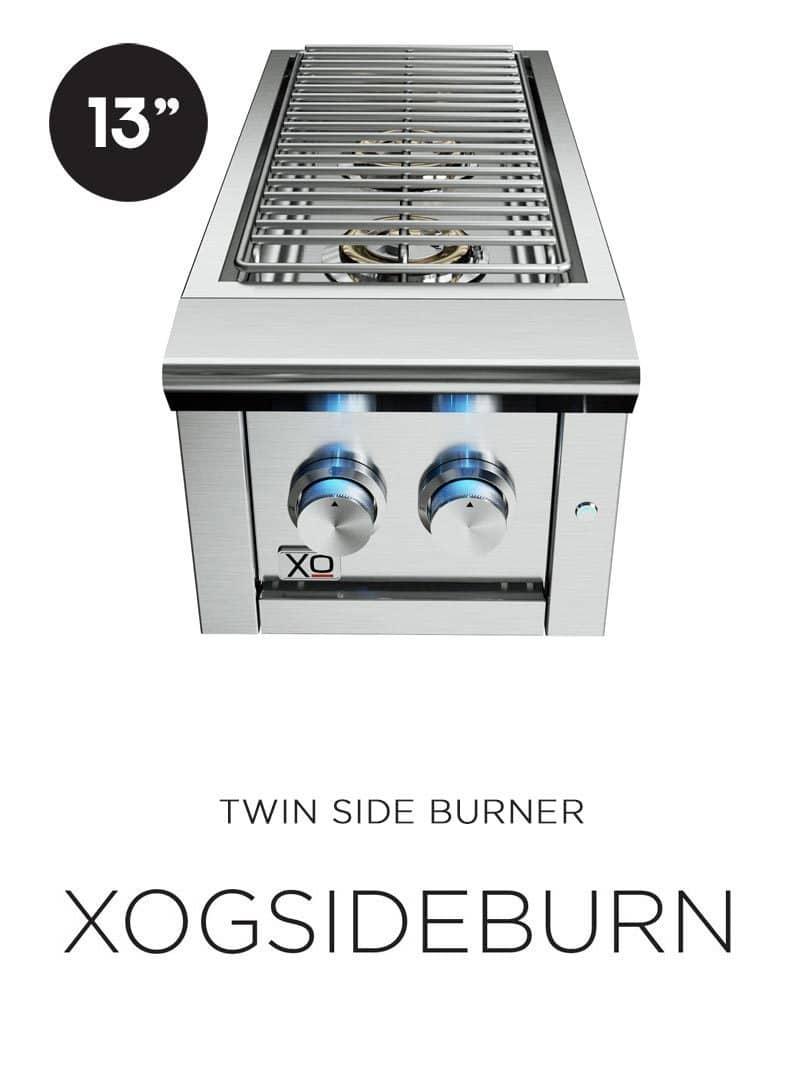 Outdoor Kitchen Parts   XO Appliance